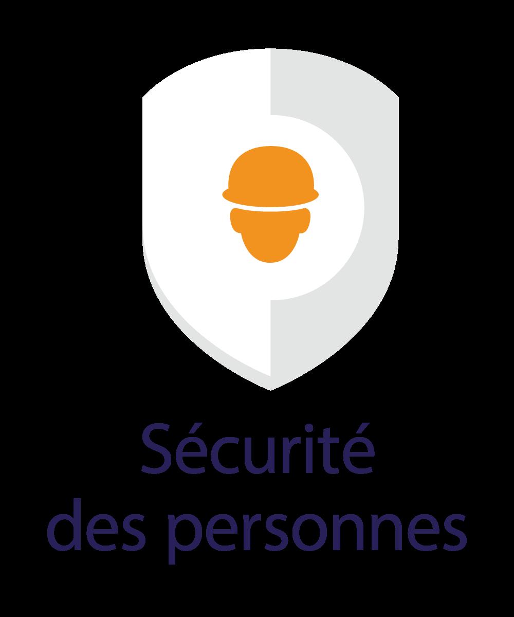 Sécurité des personnes CE
